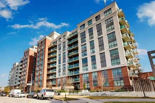 120 Dallimore Circ Ph904, Toronto, ON M3C 4J1 (MLS #C5138539) :: Forest Hill Real Estate Inc Brokerage Barrie Innisfil Orillia
