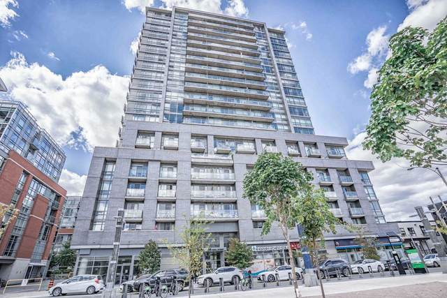 68 Abell St #208, Toronto, ON M6J 0A2 (MLS #C5138553) :: Forest Hill Real Estate Inc Brokerage Barrie Innisfil Orillia