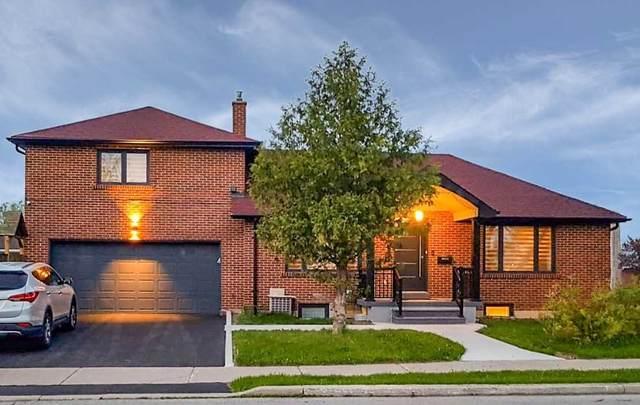 280 Reiner Rd, Toronto, ON M3H 2M6 (MLS #C5138589) :: Forest Hill Real Estate Inc Brokerage Barrie Innisfil Orillia