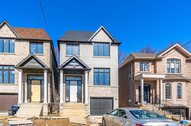 106A York Downs Dr, Toronto, ON M3H 2G7 (MLS #C5138764) :: Forest Hill Real Estate Inc Brokerage Barrie Innisfil Orillia