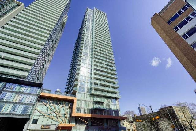 50 E Wellesley St #3704, Toronto, ON M4Y 1G2 (MLS #C5139651) :: Forest Hill Real Estate Inc Brokerage Barrie Innisfil Orillia