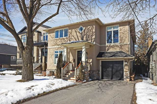 232 Cameron Ave, Toronto, ON M2N 1E7 (MLS #C5139699) :: Forest Hill Real Estate Inc Brokerage Barrie Innisfil Orillia