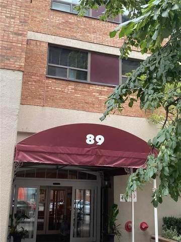 89 Mc Caul St #613, Toronto, ON M5T 2X3 (MLS #C5139924) :: Forest Hill Real Estate Inc Brokerage Barrie Innisfil Orillia