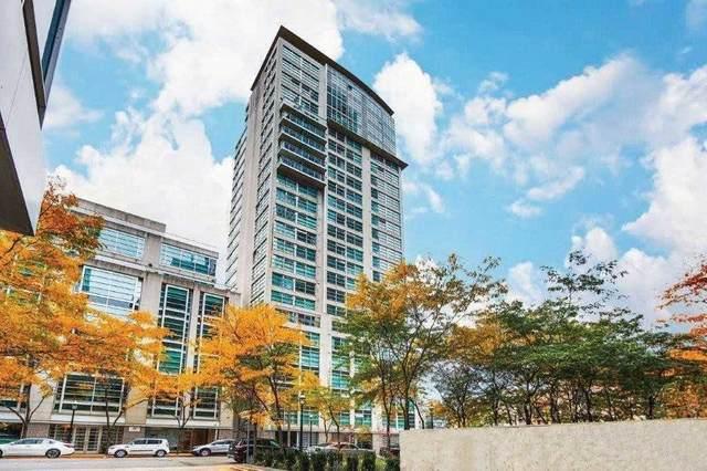50 Lombard St #602, Toronto, ON M5C 2X4 (MLS #C5140304) :: Forest Hill Real Estate Inc Brokerage Barrie Innisfil Orillia
