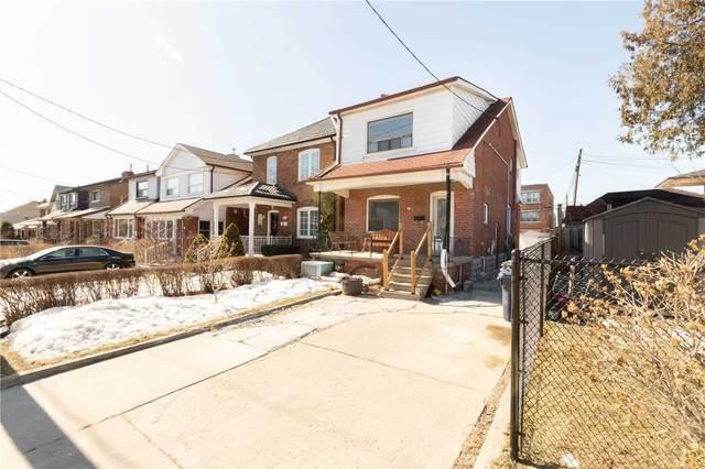 380 Northcliffe Blvd, Toronto, ON M6E 3L1 (MLS #C5140406) :: Forest Hill Real Estate Inc Brokerage Barrie Innisfil Orillia