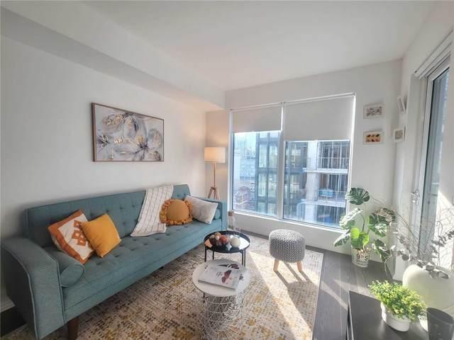 68 Shuter St #2706, Toronto, ON M5B 1B4 (MLS #C5140407) :: Forest Hill Real Estate Inc Brokerage Barrie Innisfil Orillia