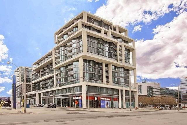 15 Merchant's Wharf #906, Toronto, ON M5A 0N8 (#C5198032) :: The Ramos Team