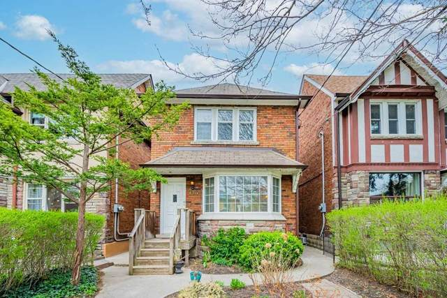 143 Rusholme Rd, Toronto, ON M6H 2Y6 (#C5204709) :: The Ramos Team