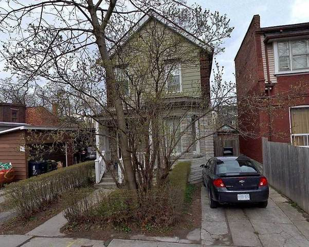 33 Markham St, Toronto, ON M6J 2G3 (#C5207626) :: The Ramos Team