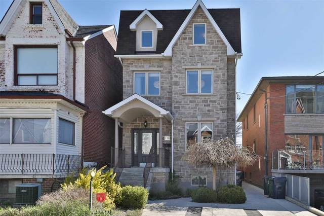 229 Euclid Ave, Toronto, ON M6J 2K1 (#C5210801) :: The Ramos Team