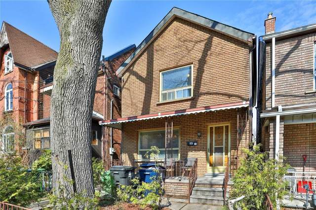 147 Euclid Ave, Toronto, ON M6J 2J8 (#C5220613) :: The Ramos Team