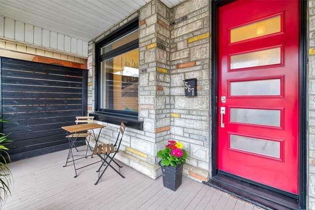 567 Dufferin St, Toronto, ON M6K 2B1 (MLS #C5224571) :: Forest Hill Real Estate Inc Brokerage Barrie Innisfil Orillia