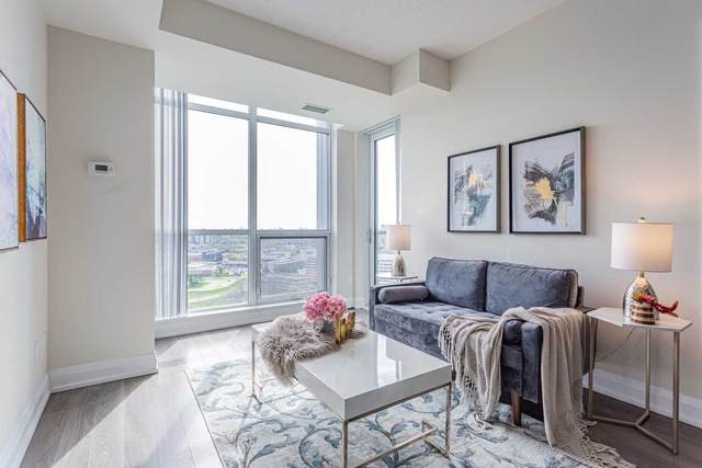 18 Graydon Hall Dr #2112, Toronto, ON M3A 0A4 (#C5226546) :: The Ramos Team