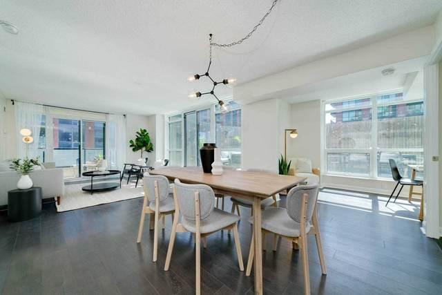 525 Wilson Ave #302, Toronto, ON M3H 1V1 (MLS #C5276209) :: Forest Hill Real Estate Inc Brokerage Barrie Innisfil Orillia