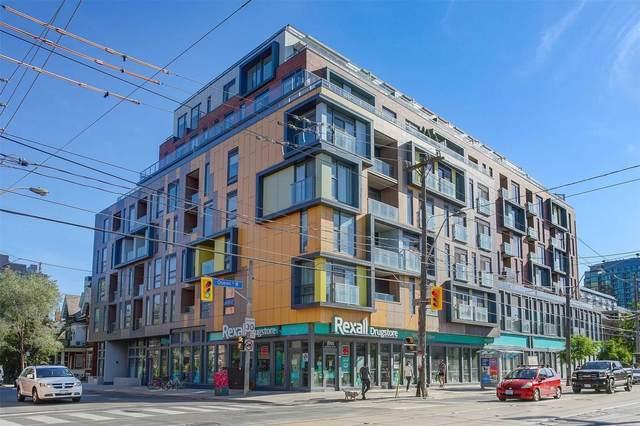106 Dovercourt Rd #303, Toronto, ON M6J 0G4 (MLS #C5276262) :: Forest Hill Real Estate Inc Brokerage Barrie Innisfil Orillia
