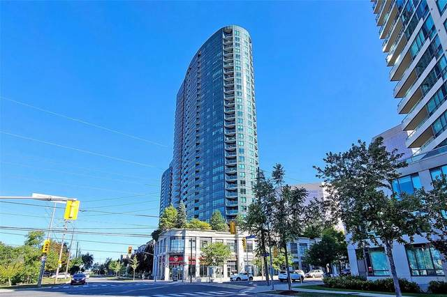 15 Greenview Ave #1002, Toronto, ON M2M 1R2 (#C5280656) :: The Ramos Team