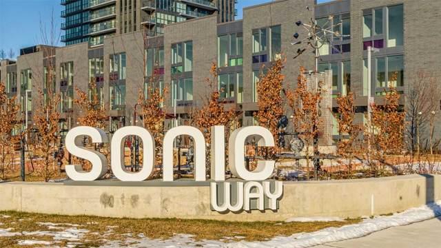 34 Sonic Way, Toronto, ON M3C 2Z2 (#C5285245) :: The Ramos Team