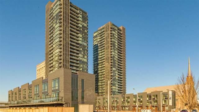 6 Sonic Way #106, Toronto, ON M3C 0P1 (#C5285269) :: The Ramos Team