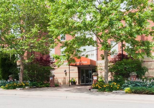 485 Rosewell Ave #313, Toronto, ON M4R 2B6 (#C5291315) :: The Ramos Team