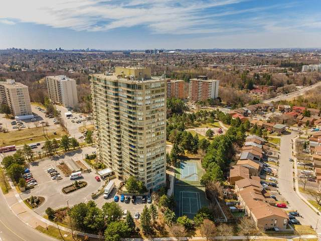 10 Torresdale Ave #1907, Toronto, ON M2R 3V8 (#C5309884) :: The Ramos Team