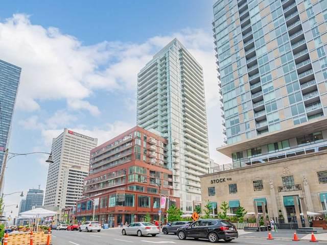 33 Helendale Ave #604, Toronto, ON M4R 1C5 (#C5313912) :: The Ramos Team