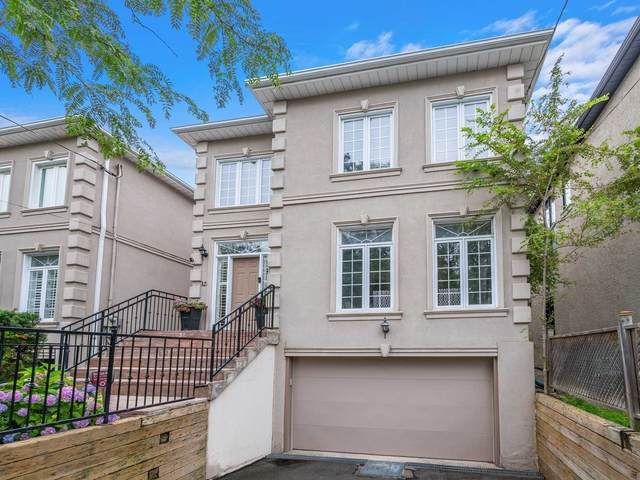 32A King High Ave, Toronto, ON M3H 3A7 (#C5315421) :: The Ramos Team