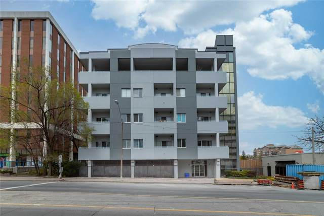 600 E Eglinton Ave #303, Toronto, ON M4P 1P3 (#C5316371) :: The Ramos Team