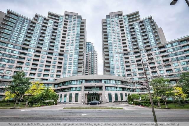 509 Beecroft Rd #1701, Toronto, ON M2N 0A3 (#C5319094) :: The Ramos Team