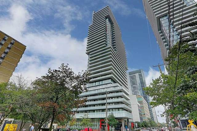 185 Roehampton Ave #508, Toronto, ON M4P 1R4 (#C5320760) :: The Ramos Team