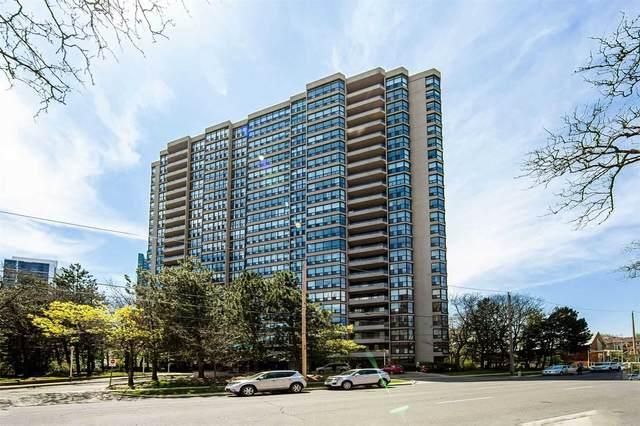 33 Elmhurst Ave #1510, Toronto, ON M2N 6G8 (#C5321645) :: The Ramos Team