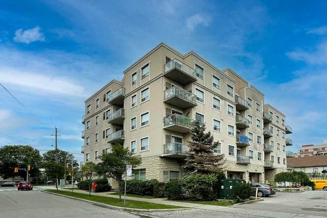 778 W Sheppard Ave #204, Toronto, ON M3H 2T1 (#C5322070) :: The Ramos Team