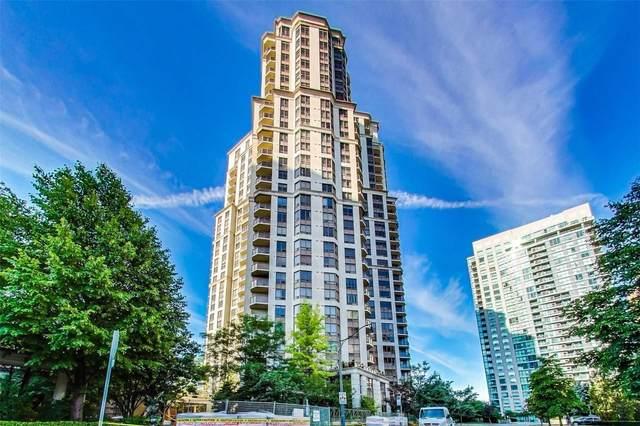 78 Harrison Garden Blvd #808, Toronto, ON M2N 7E2 (MLS #C5322262) :: Forest Hill Real Estate Inc Brokerage Barrie Innisfil Orillia