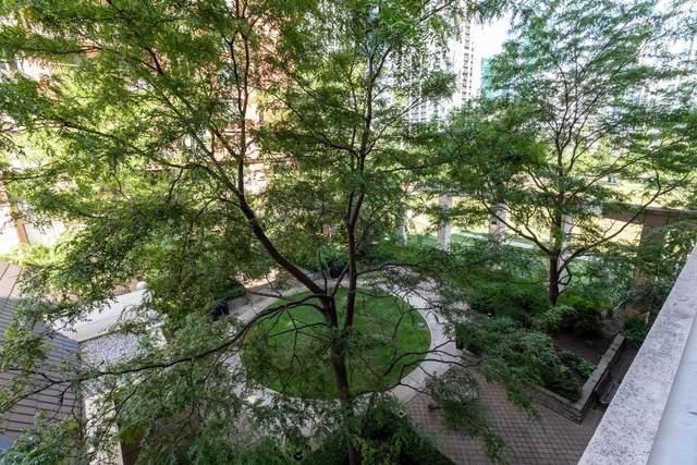 55 Harrison Garden Blvd #406, Toronto, ON M2N 7G3 (MLS #C5322603) :: Forest Hill Real Estate Inc Brokerage Barrie Innisfil Orillia