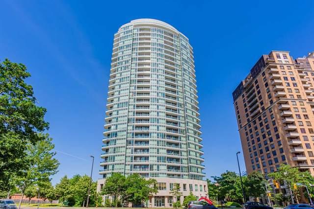 60 Byng Ave #2202, Toronto, ON M2N 4K3 (MLS #C5322719) :: Forest Hill Real Estate Inc Brokerage Barrie Innisfil Orillia