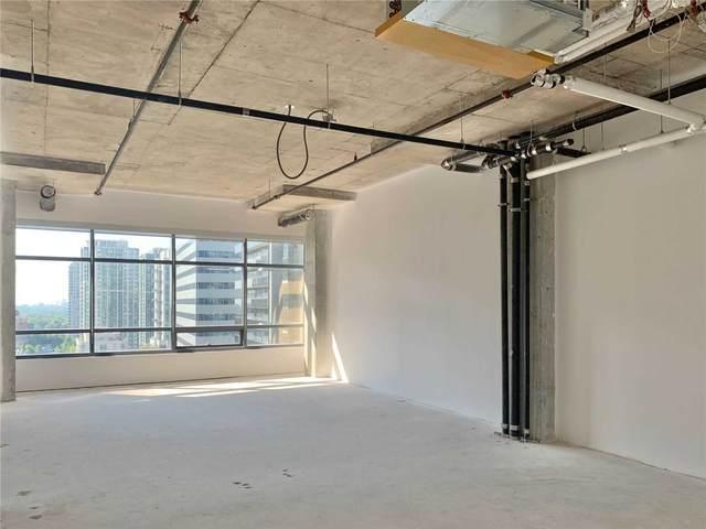 4789 Yonge St #1011, Toronto, ON M2N 5M5 (MLS #C5322920) :: Forest Hill Real Estate Inc Brokerage Barrie Innisfil Orillia