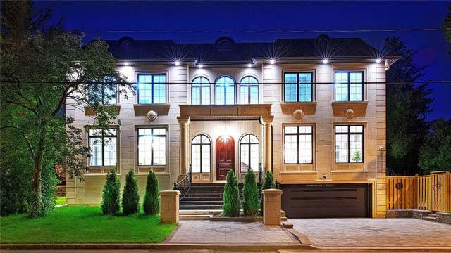 107 Hillcrest Ave, Toronto, ON M2N 3N8 (MLS #C5323401) :: Forest Hill Real Estate Inc Brokerage Barrie Innisfil Orillia