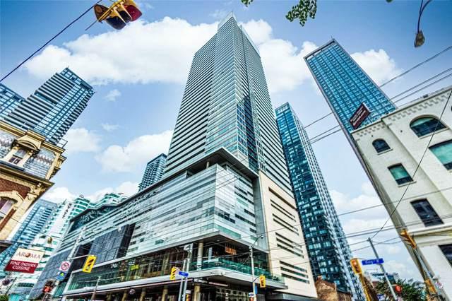 80 John St #2008, Toronto, ON M5V 3X4 (MLS #C5323516) :: Forest Hill Real Estate Inc Brokerage Barrie Innisfil Orillia