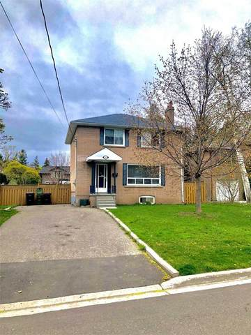 10 Urbandale Ave, Toronto, ON M2M 2H1 (#C5323650) :: The Ramos Team