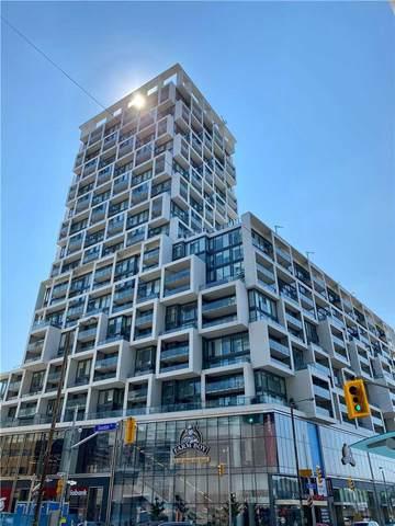 5 Soudan Ave #3304, Toronto, ON M4S 0B1 (#C5323780) :: The Ramos Team