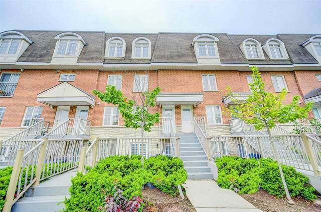 45 Cedarcroft Blvd #9, Toronto, ON M3R 3Y2 (#C5325193) :: The Ramos Team