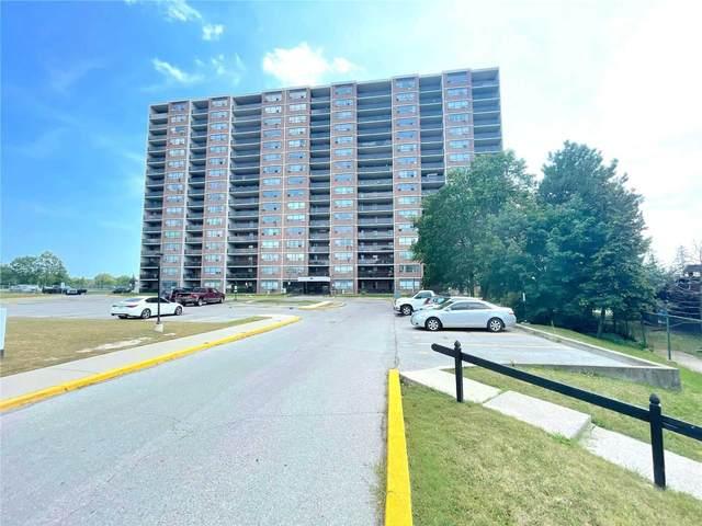 45 Sunrise Ave #208, Toronto, ON M4A 2S3 (#C5354081) :: Royal Lepage Connect