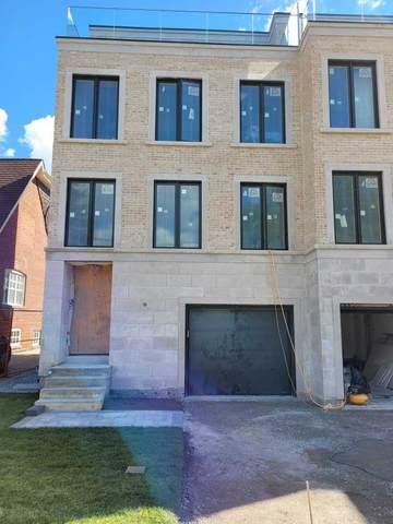 185 Pinewood Ave, Toronto, ON M6C 2V8 (#C5392966) :: Royal Lepage Connect