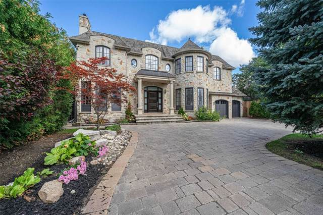 194 Valley Rd, Toronto, ON M2L 1G4 (#C5395387) :: Royal Lepage Connect