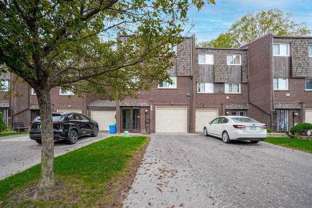 45 Windy Golfway Gfwy, Toronto, ON M3C 3A6 (#C5398823) :: Royal Lepage Connect