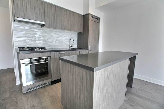501 W St Clair Ave #1408, Toronto, ON M5P 0A2 (#C5399538) :: Royal Lepage Connect