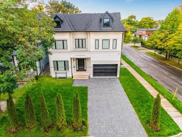 21 Glen Park Ave, Toronto, ON M2B 2B8 (#C5399547) :: Royal Lepage Connect