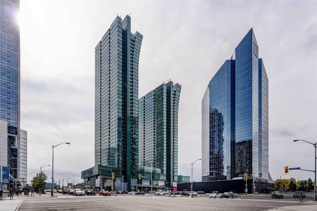 9 Bogert Ave #1005, Toronto, ON M2N 5M6 (#C5400060) :: Royal Lepage Connect