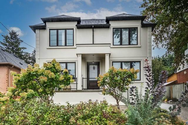 119 E Steeles Ave, Toronto, ON M2M 3Y5 (#C5400251) :: Royal Lepage Connect