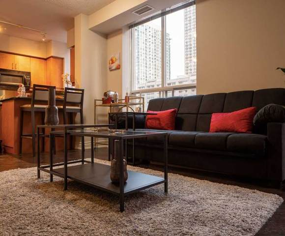 20 Collier St #704, Toronto, ON M4W 3Y4 (#C5400424) :: Royal Lepage Connect