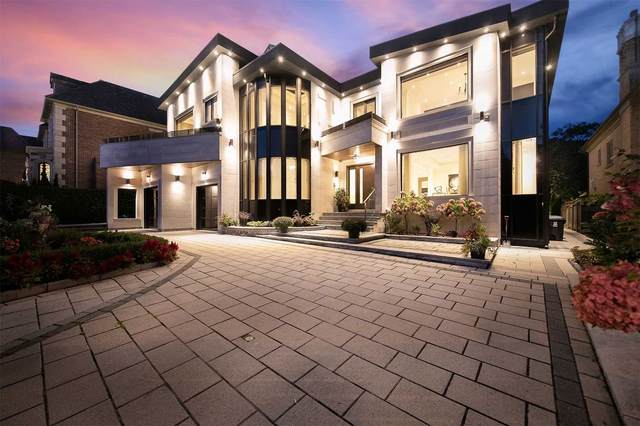 71 Arjay Cres, Toronto, ON M2L 1C6 (#C5401147) :: Royal Lepage Connect